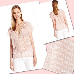 NWT JOIE SOFT DOLAN B COTTON BLOUSE